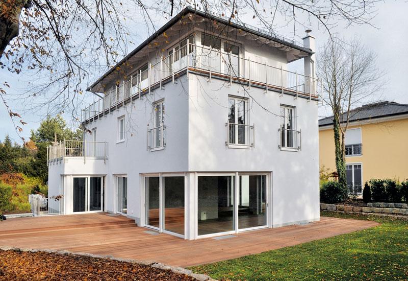 Villa Ritzer