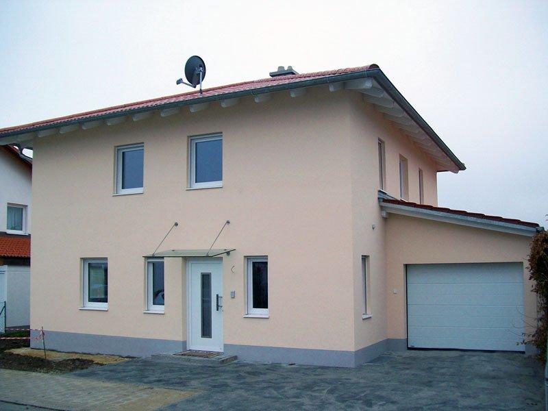 Hauslinie Mediterran | OPTA Massivhaus