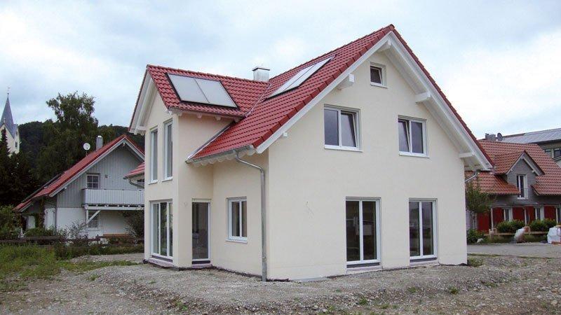 Hauslinie Klassik | OPTA Massivhaus | Brugger & Schön Wohnbau GmbH, 88069 Tettnang