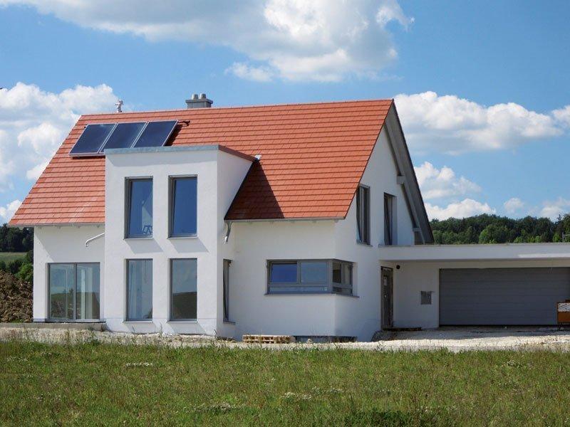 Hauslinie Klassik | OPTA Massivhaus