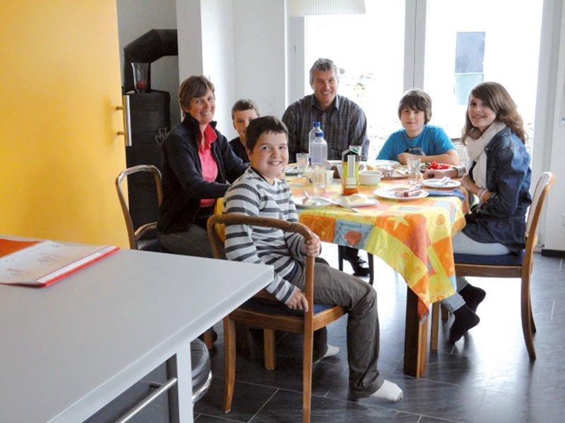 OPTA Erlebnis: Familie Ahrens | OPTA Massivhaus