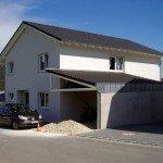 OPTA Erlebnis: Familie Ahrens   OPTA Massivhaus