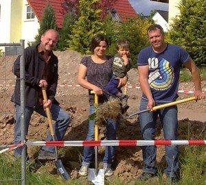 Familie Mühmel - OPTAMASSIVHAUS
