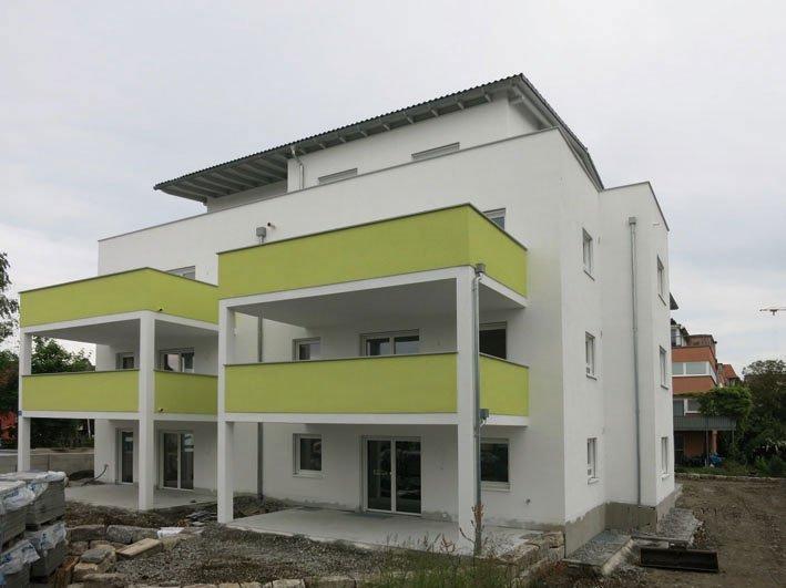 Schön Mehrfamilienhaus