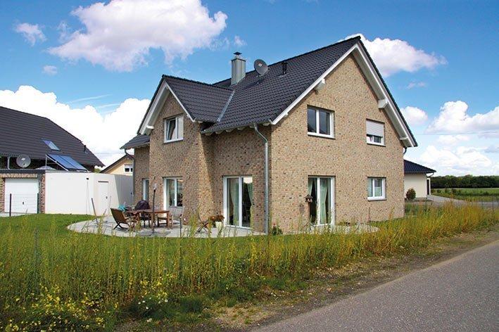 Familie Platzek Optamassivhaus – Startseite Design Bilder