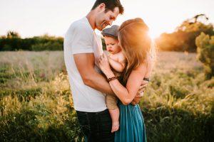 Familie und Finanzierung