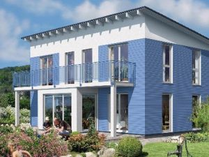 Haus Avantgarde A120 5.3 | OPTA Massivhaus