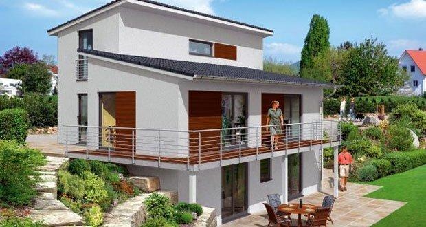Haus A140 | OPTA Massivhaus