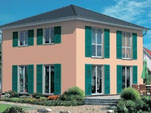 Haus M100 | OPTA Massivhaus